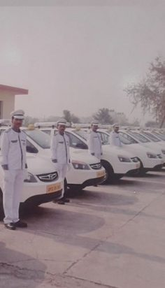 Valet Parking Services In Delhi
